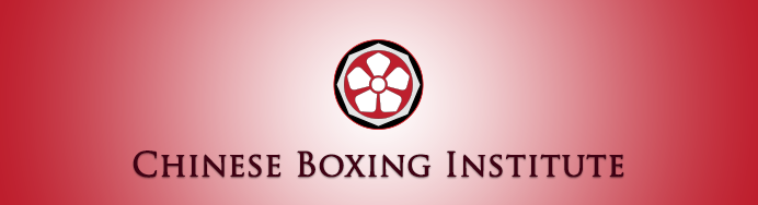 Chinese Boxing Institute | Ohana Self-Defense Club Logo